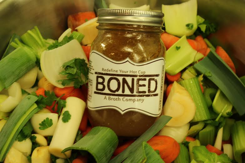 Boned Broth: A Success for Kelowna