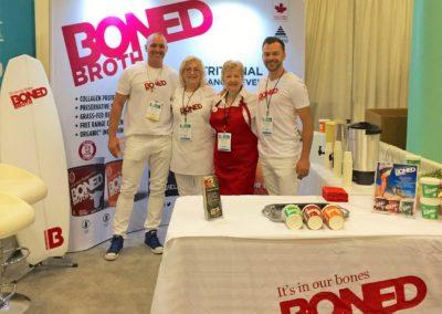 Boned Team