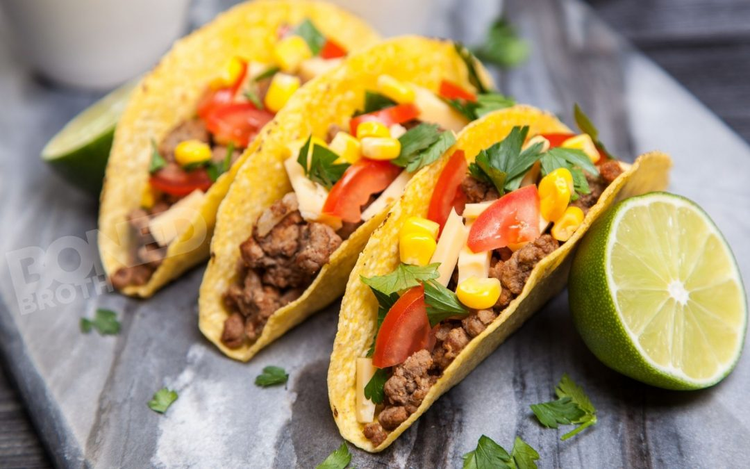 Taco Tuesday with Savoring Traditions