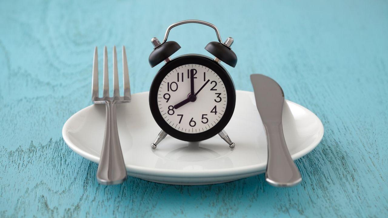 BONED 21-Day Kick-Start Program fasting