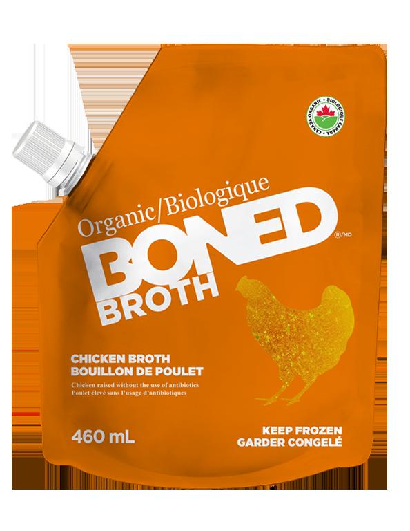 chicken bone broth canada